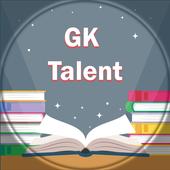 GK Talent आइकन