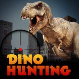 Dinosaur Hunting 2019: Dinosaur Games