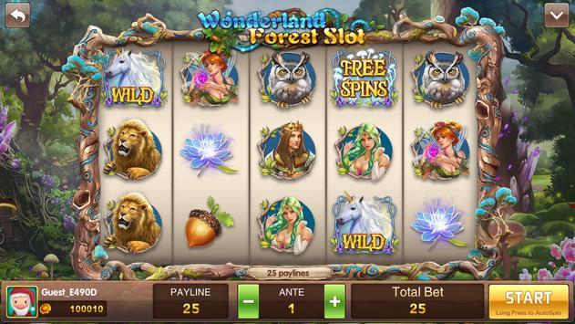 Rainbow Game screenshot 1