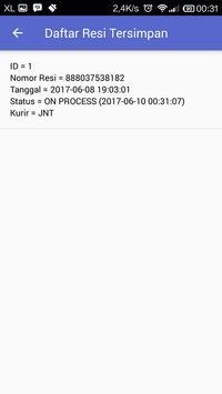 J&T (JnT) Resi dan Ongkir screenshot 2