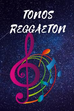 Free ringtones for Reggaeton 2019 poster
