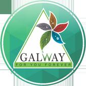 Glaze Galway icono