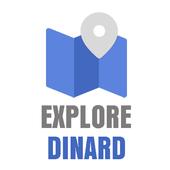 Explore Dinard icon