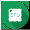 ikon CPU Monitor - temperature, usage, performance