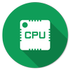 CPU Monitor - temperature, usage, performance иконка