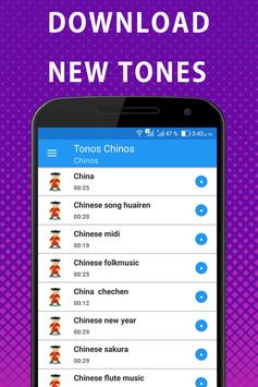 chinese music ringtone apps