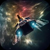 Galaxy Space Hunter icon