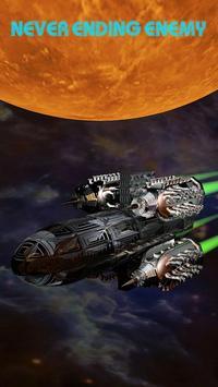 Galaxy Space Hunter screenshot 2