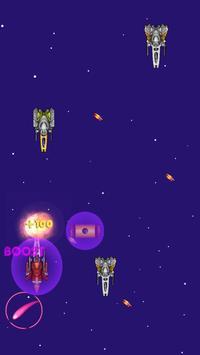 Galaxy Space Hunter screenshot 5
