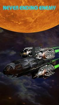 Galaxy Space Hunter screenshot 8