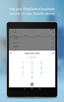 RingCentral screenshot 8