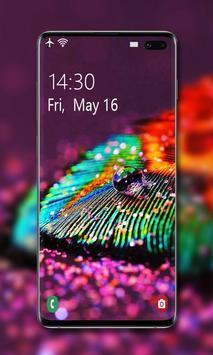 Glitter Wallpapers ✨ syot layar 4