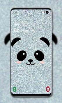 Glitter Wallpapers ✨ syot layar 6