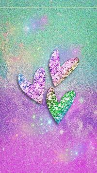 1800+ Glitter Wallpapers screenshot 1