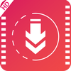 All Video HD Downloader 图标
