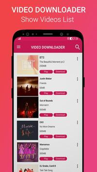 All Video HD Downloader poster