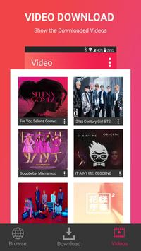 All Video HD Downloader screenshot 4