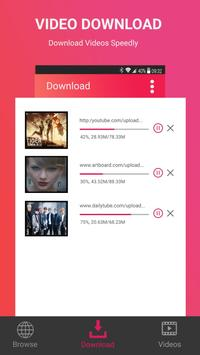 All Video HD Downloader screenshot 5