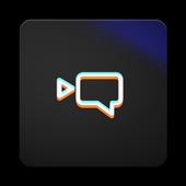 Glitchy Video icon