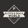Glitch & Deals World - Promo Codes, Discount, Best Zeichen