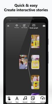 Gloovi captura de pantalla 5