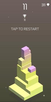 Stack the Blocks screenshot 1