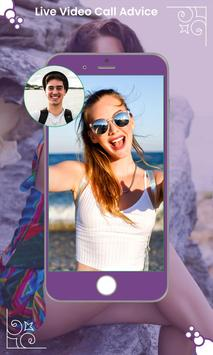 Video Call Advice and Live Chat with Video Call screenshot 4