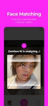 zamface screenshot 2