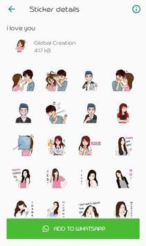 Stiker Muslim Jawa Sunda For WAstickerApps screenshot 6
