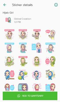 Stiker Muslim Jawa Sunda For WAstickerApps screenshot 3