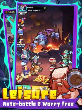 Cubic Hero Arena screenshot 6