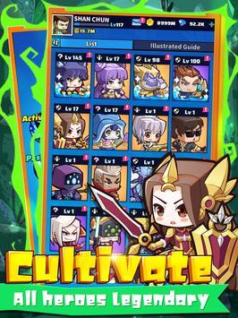 Cubic Hero Arena screenshot 8
