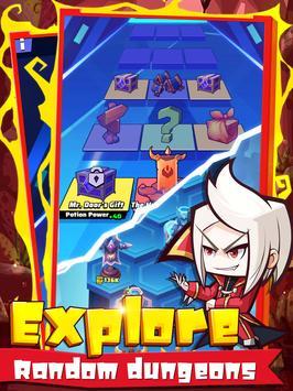 Cubic Hero Arena screenshot 9