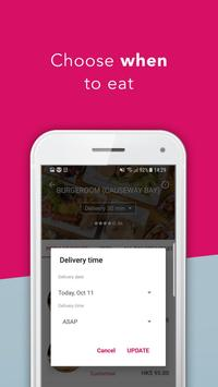 foodpanda screenshot 3
