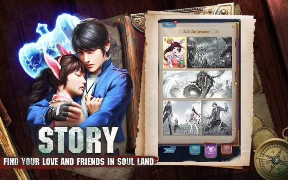 Soul Land: Awaken Warsoul screenshot 12