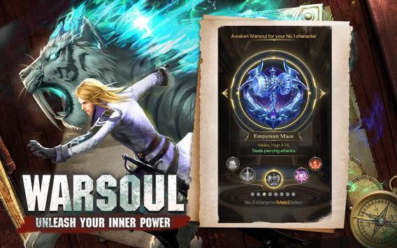 Soul Land: Awaken Warsoul screenshot 13