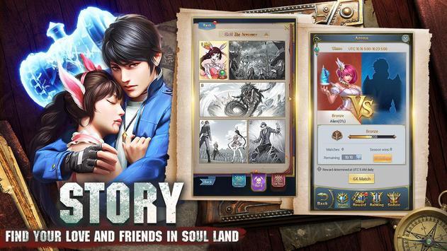 Soul Land: Awaken Warsoul screenshot 1