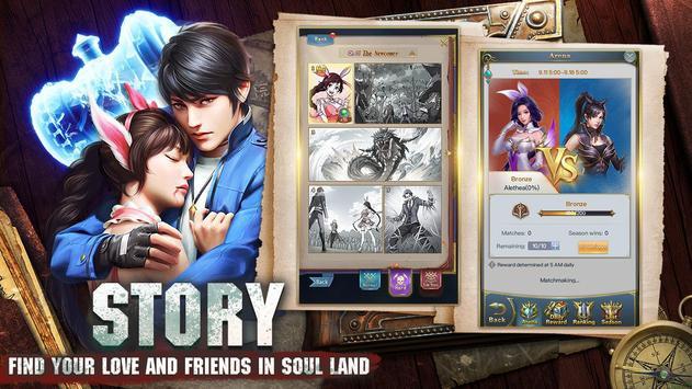 Soul Land: Awaken Warsoul screenshot 6