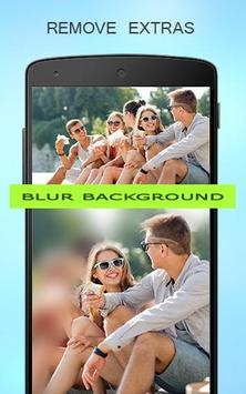 Unfocus Photo Editor,Blur Background,DSLR Blur2019 poster