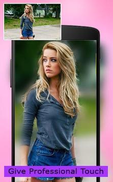 Unfocus Photo Editor,Blur Background,DSLR Blur2019 screenshot 1