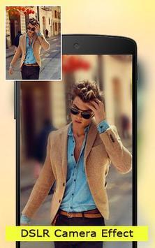 Unfocus Photo Editor,Blur Background,DSLR Blur2019 screenshot 2