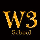 W3Schools 2020 offline icon