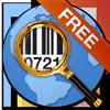 Barcode-Scanner Zeichen