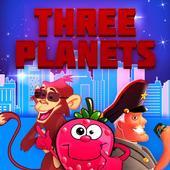 Три планеты icon