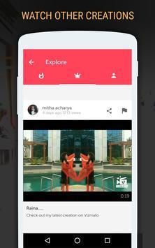 Vizmato imagem de tela 5