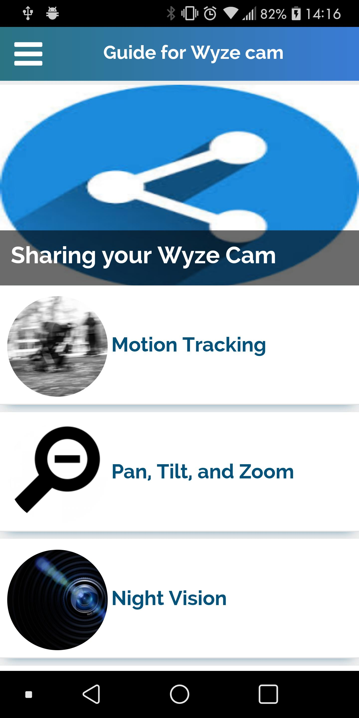 wyze apk download