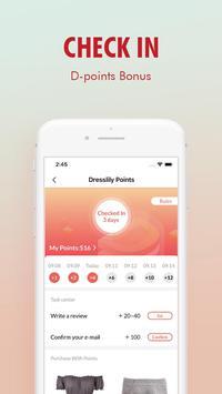 Dresslily——Fashion Shopping Trend screenshot 2