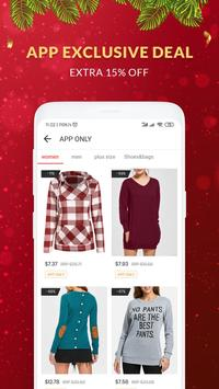 Dresslily——Fashion Shopping Trend screenshot 3