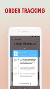 Dresslily——Fashion Shopping Trend screenshot 4