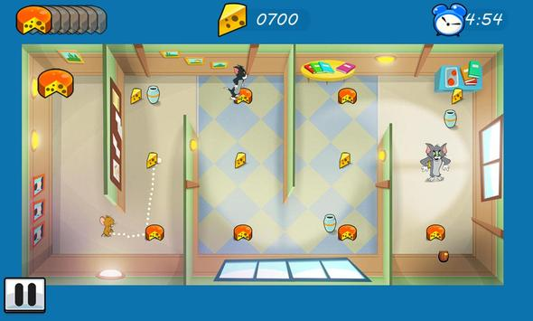 Tom & Jerry screenshot 17